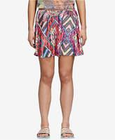adidas Printed A-Line Skirt