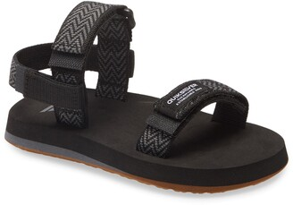 Quiksilver Monkey Caged Sandal