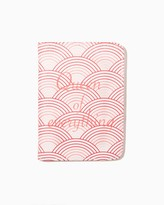 Charming charlie Queen of Everything Passport Cover