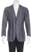 Loro Piana Linen Sport Coat