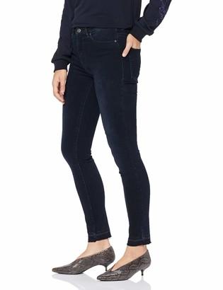 HUGO BOSS Women's J11 Bergamo Skinny Jeans