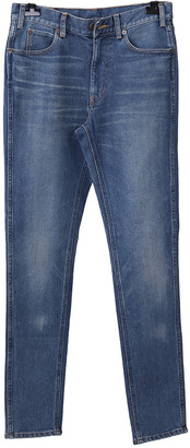 Celine Blue Denim - Jeans Trousers