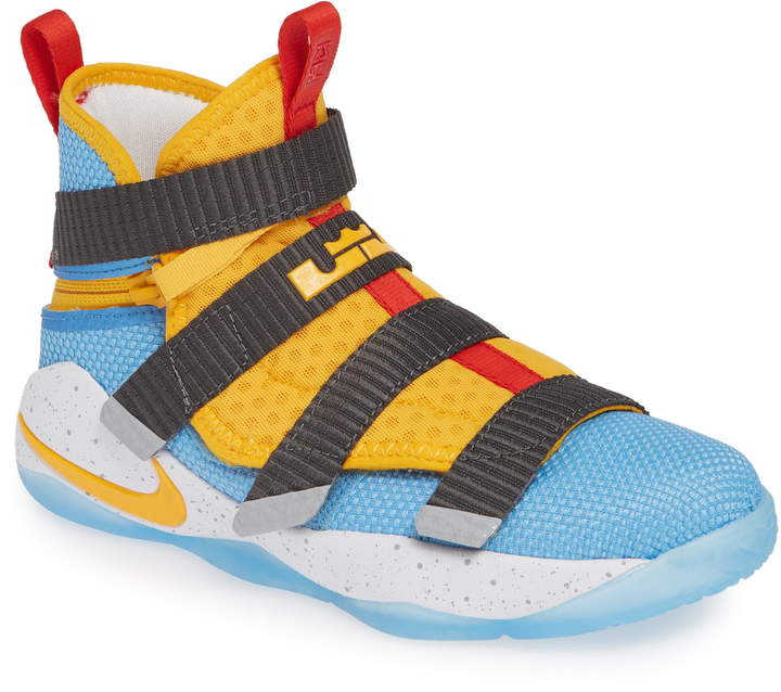 1a788cd7790a Kids Lebron Shoes - ShopStyle