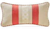 "Waterford Cathryn 11"" x 22"" Decorative Pillow"