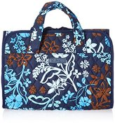 Vera Bradley Hanging Organizer Carry On Bag