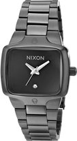 Nixon Women's NXA300001 Stainless Steel Ladies Dial Watch