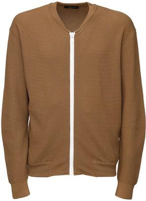 Falke Cotton Bomber Jacket