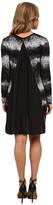 Kensie Ombre Dots Dress KS0K7664