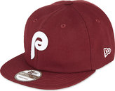 New Era 19twenty Philadelphia Phillies Strapback Cap