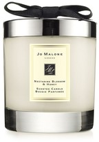 Jo Malone TM) Nectarine Blossom & Honey Scented Home Candle