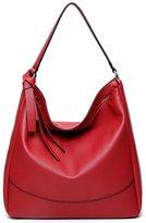 Myleas Women's Korean New Fashion Handbag Shoulder Bag Hobo Purse for Women