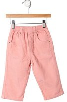 Jacadi Girls' Corduroy Pants