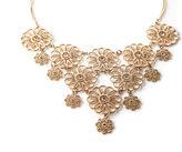 Oasis Filigree Flower Collar