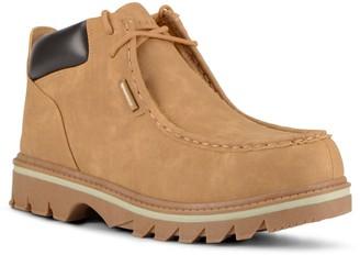 Lugz Fringe Men's Ankle Boots