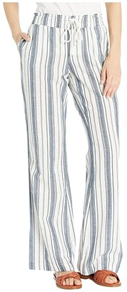 O'Neill West Wave Pants (Insignia Blue) Women's Casual Pants