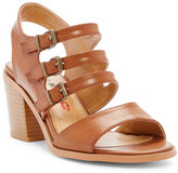 Hot Kiss MaryJane Buckled Slingback