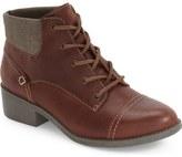 Sperry Juniper Quay Lace-Up Boot (Women)