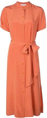 Diane von Furstenberg Addilyn shirt dress