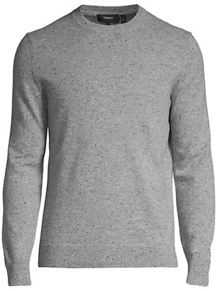 Theory Donegal Cashmere Sweater