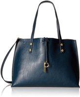 Calvin Klein Reversible East West Novelty Tote Bag