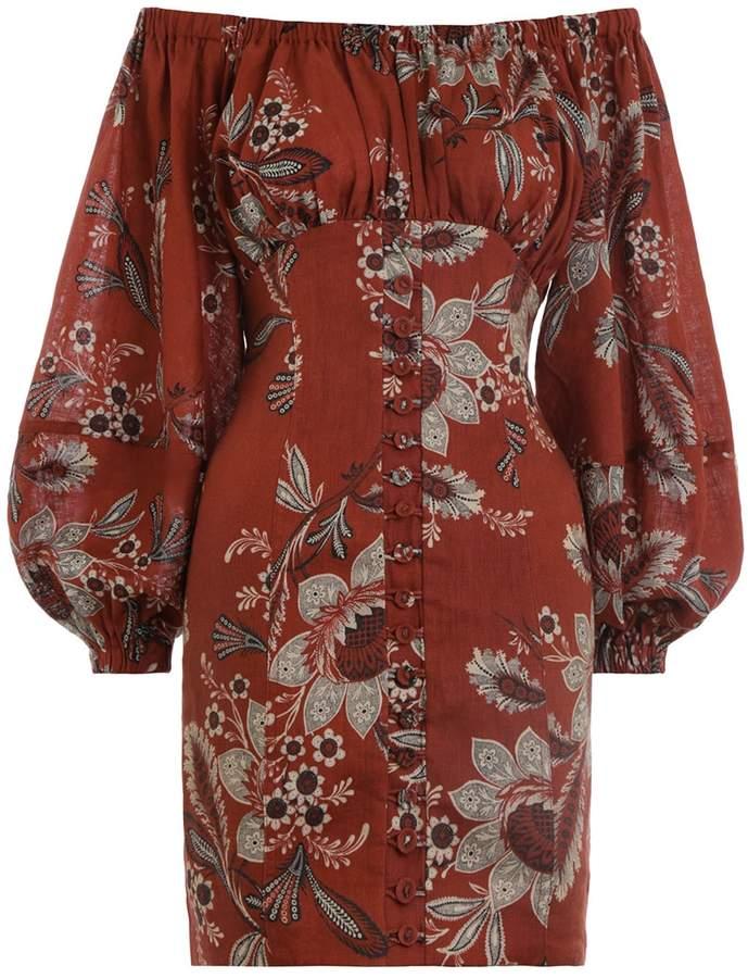 72081dc626eb Zimmermann Dresses - ShopStyle