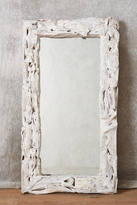 Anthropologie Driftwood Mirror