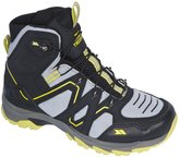 Trespass Mens Vincent Waterproof Midcut Walking Boots