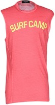 DSQUARED2 T-shirts - Item 37908526