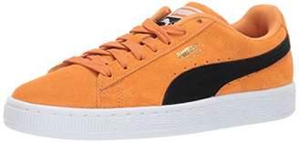 Puma Men's Suede Classic Sneaker 4 M US
