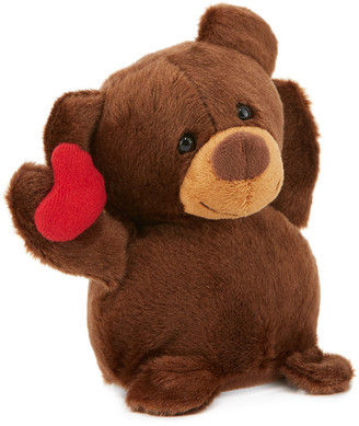 Plush Speak & Repeat Bear