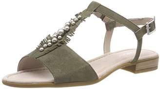 Gabor Women's Comfort Sport Ankle Strap Sandals,(39 EU)