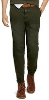 Polo Ralph Lauren Straight Fit Cargo Pants
