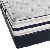 Simmons Recharge® Ultra Carramore Luxury Firm Mattress Set