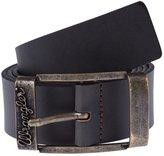 Wrangler Belt Brown