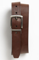 Fossil Men's 'Parker' Twist Reversible Leather Belt
