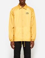 Vans Torrey Jacket in Mineral Yellow