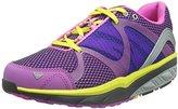MBT Women's Leasha Trail Lace Up Walking Shoe
