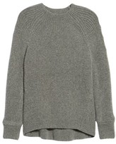Madewell Women's Northfield Mock Neck Sweater