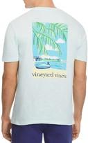 Vineyard Vines Beach Time Slub Tee