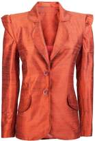 Ana Sekularac - Padded Tailored Made Jacket