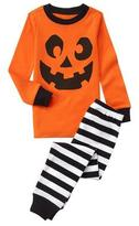 Gymboree Pumpkin 2-Piece Gymmies®