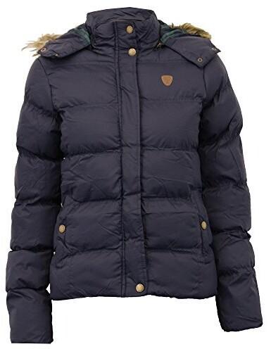 Thumbnail for your product : Brave Soul Ladies' Jacket HOPJKT Navy UK 8