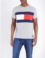 Tommy Jeans '90s cotton-jersey t-shirt
