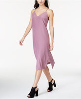 Kensie V-Neck Slip Dress