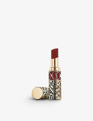 Saint Laurent Rouge Volupte Shine limited-edition lipstick 4.5g