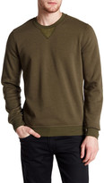 ATM Anthony Thomas Melillo Crew Neck Sweatshirt