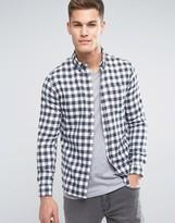 Jack & Jones Flannel Check Shirt