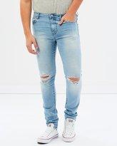 Lee R1 Skinny Jeans