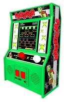 Schylling Frogger Arcade Game.