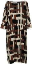 Aglini Knee-length dresses - Item 34730036